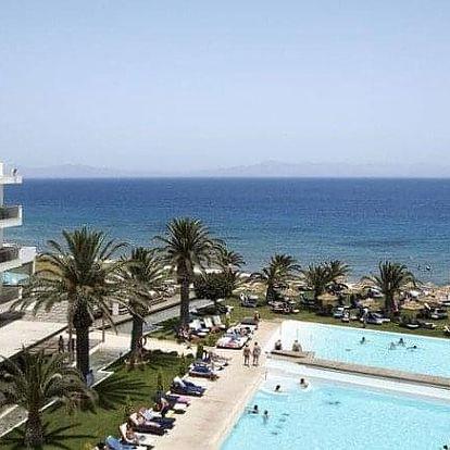 Řecko - Rhodos letecky na 7-15 dnů