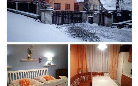 České středohoří: Apartments České Středohoří