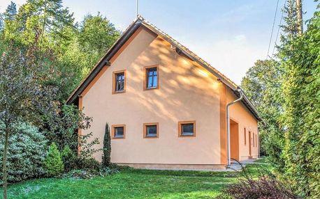 Pardubický kraj: Holiday Home Petrovice