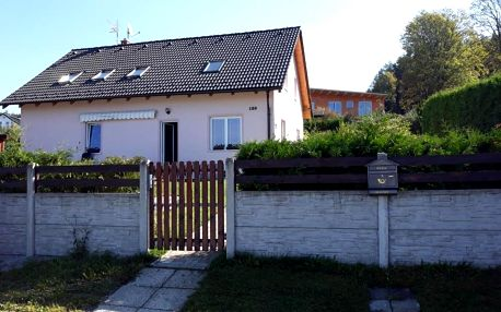 Lipno nad Vltavou, Jihočeský kraj: Apartment U Krátkých
