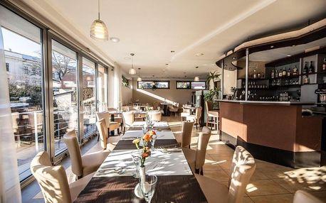 Střední Čechy: Penzion a Restaurant Barbora