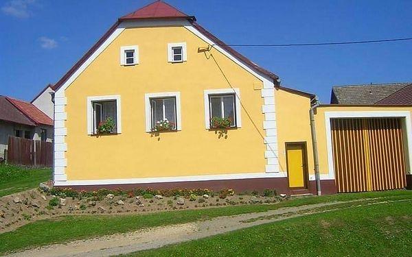 Kraj Vysočina: Chalupa u Smolíků