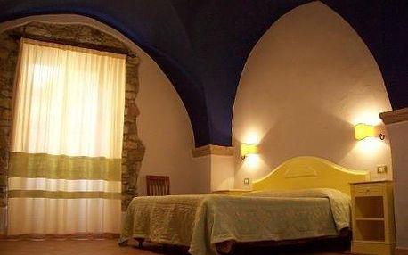 Itálie - Sardinie: Sa Balza Guest House