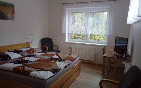 Strážnice, Jihomoravský kraj: Apartmán U parku ve Strážnici - Jižní Morava