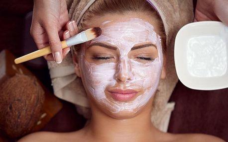 Kosmetické anti-age ošetření či péče o aknózní pleť