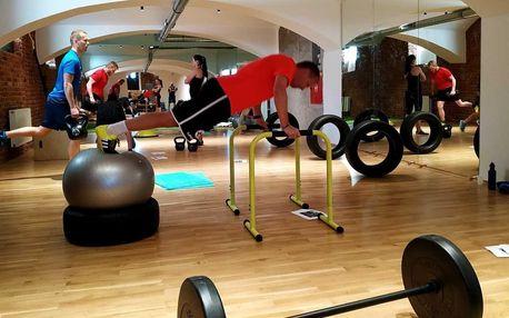 Zpět do formy: měsíční fitness program FitLife®