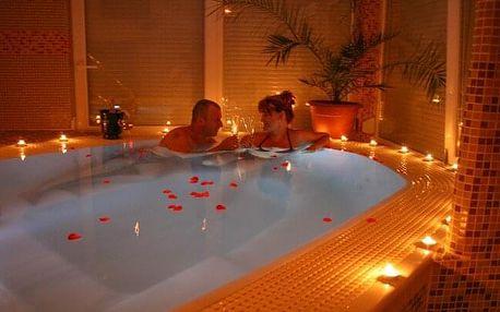 Zalakaros blízko lázní v Aqua Therm Hotelu *** s neomezeným wellness, polopenzí a vyžitím pro děti i dospělé
