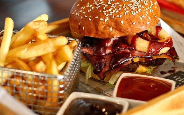 2x burger od Pepina4