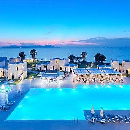 Řecko - Kos letecky na 7-15 dnů, polopenze