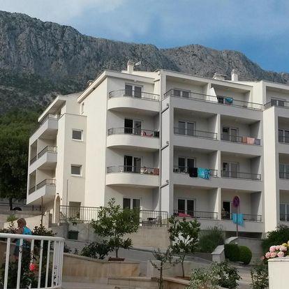 Chorvatsko, Drvenik: Apartments Bota