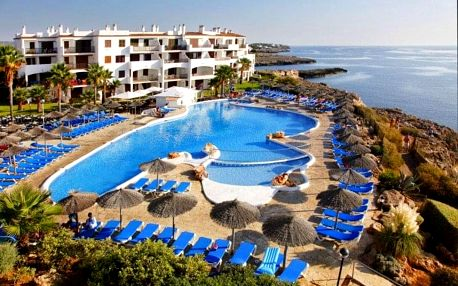 Španělsko - Mallorca letecky na 8 dnů