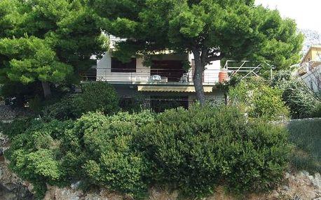 Chorvatsko, Omiš: Villa Maristika