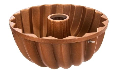 Forma kov bábovka KLASIK MARISSA pr. 24 cm