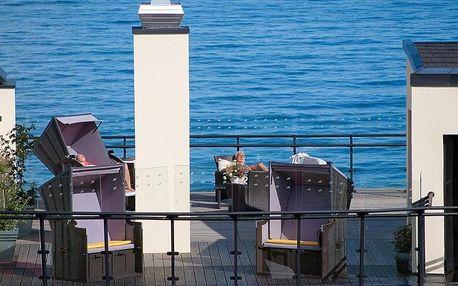 Polsko, Baltské moře: Hotel Restauracja Faleza