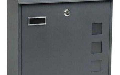 RICHTER CZECH Poštovní schránka BK.703.G.AM