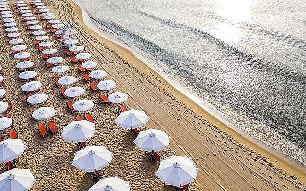 Hotel Marina Sunny Day, Varna, letecky, all inclusive2