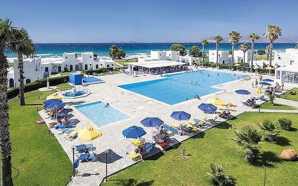 Hotel Aeolos Beach, Kos, letecky, polopenze2