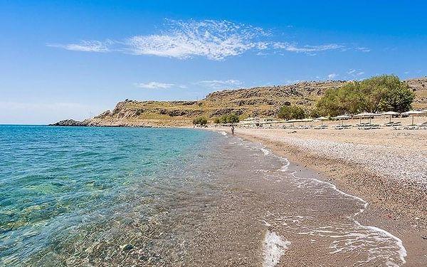 Hotel Lardos Bay, Rhodos, letecky, all inclusive4