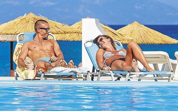 Hotel Maya Island Resort, Kos, letecky, all inclusive3