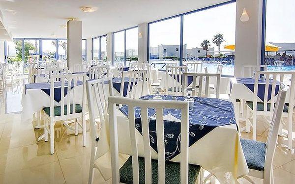 Hotel Aeolos Beach, Kos, letecky, polopenze3