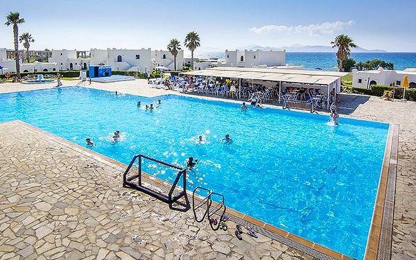 Hotel Aeolos Beach, Kos, letecky, polopenze4