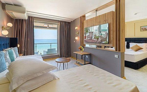 Hotel Marina Sunny Day, Varna, letecky, all inclusive4