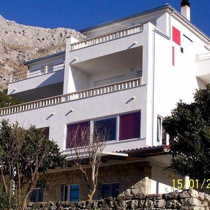 Chorvatsko, Omiš: Apartments Perdijic Nemira