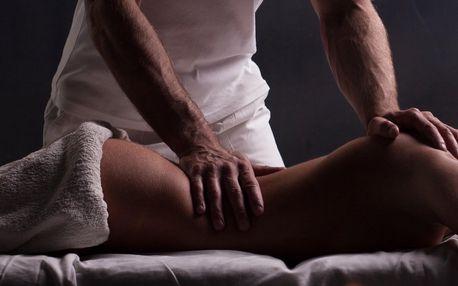 Odpočinek pro celé tělo: ukázka i samotná tantra