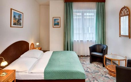 Praha: Hotel Otar