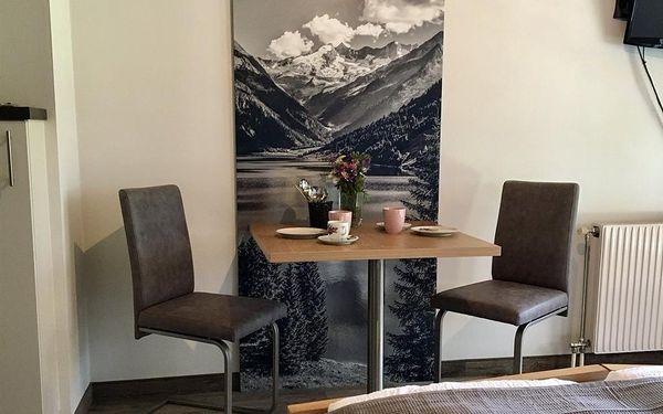 Landhaus Rosengartl, Tyrolsko, vlastní doprava, bez stravy5