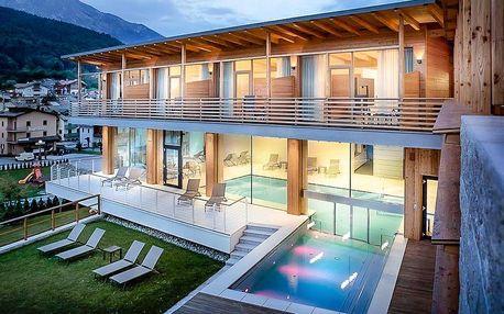 Paganella se skipasem | Hotel Corona Dolomites**** | 3–7 nocí s polopenzí | Doprava vlastní