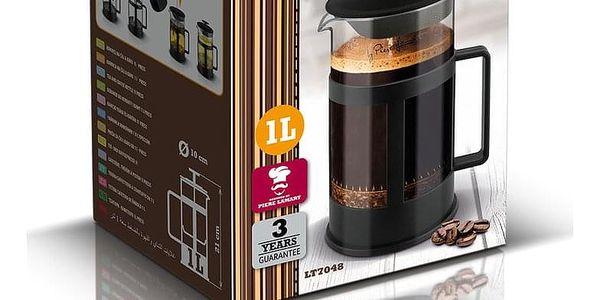 Lamart LT7048 konvice na čaj a kávu Press, 1 l4