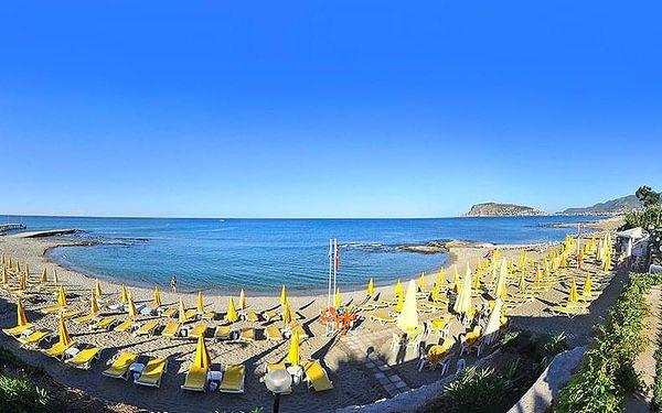 Hotel Grand Uysal Beach, Turecká riviéra, letecky, all inclusive4