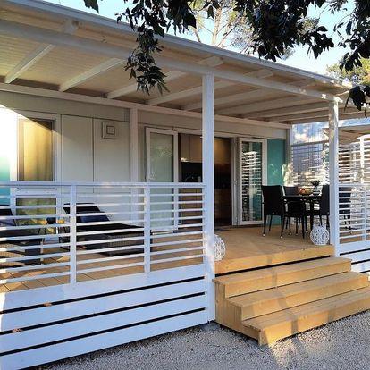 Chorvatsko, Biograd na Moru: Otium Mobile Homes