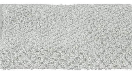 Ručník Pro Hosty Luise, 30/50cm, Jadeitová