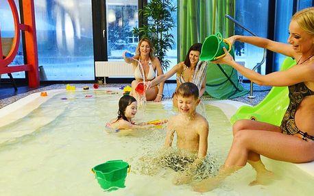 Relax v Maďarsku: 4* hotel s polopenzí a wellness
