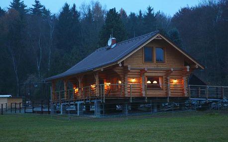 MB Ranch: Roubenka a ranč v jednom