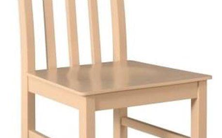 Jídelní židle STRAKOŠ B XII-D