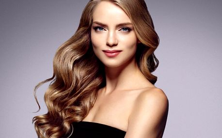 Střih, barvení i regenerace pro všechny délky vlasů