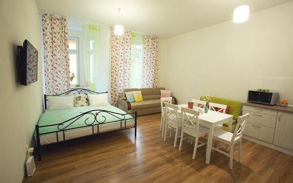 České středohoří: Best apartments Teplice