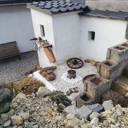Liberecký kraj: Chalupa Ema Nikol