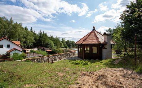 Plzeňský kraj: Hájovna Hněvnice