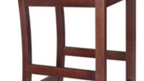 Barová židle STRAKOŠ DH22/2