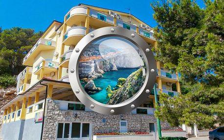Prodloužený víkend Makarská | Villa Mario*** | Doprava + ubytování + polopenze + výlety