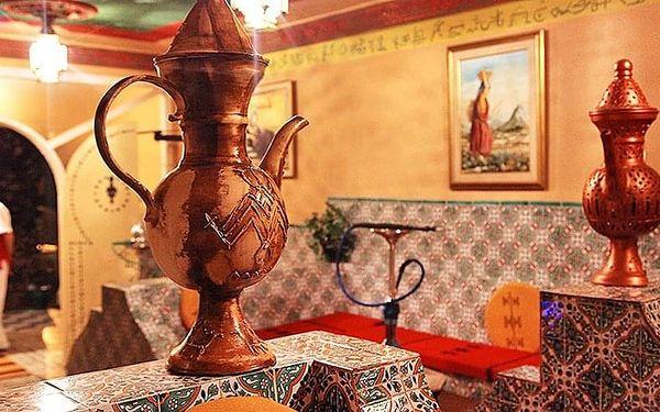 Hotel Club Tropicana & Kids Aquapark, Tunisko pevnina, letecky, all inclusive2