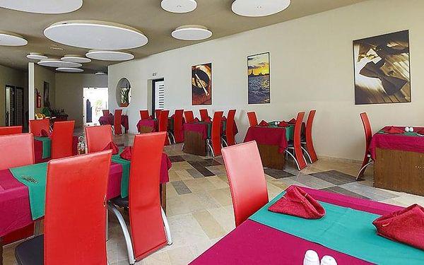 Hotel Caribbean World Djerba, Djerba, letecky, all inclusive2