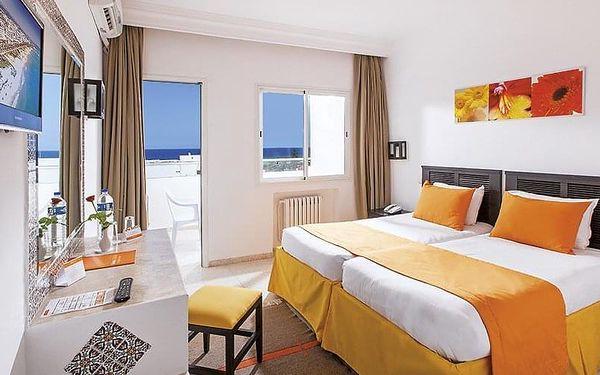 Hotel Club Tropicana & Kids Aquapark, Tunisko pevnina, letecky, all inclusive4