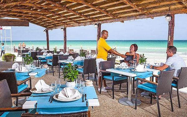 Hotel Palm Beach Club Djerba, Djerba, letecky, all inclusive3