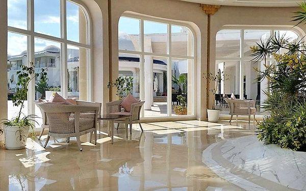 Hotel Golden Tulip Taj Sultan, Tunisko pevnina, letecky, all inclusive2