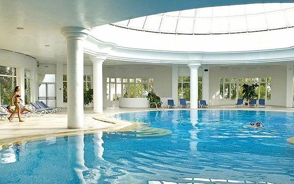 Hotel Golden Tulip Taj Sultan, Tunisko pevnina, letecky, all inclusive3